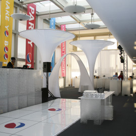 Corporate Events | PepsiCo | Purchase, NY