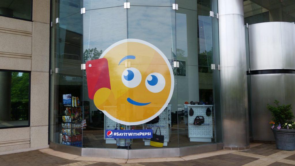 Large Format Printing | PepsiCo