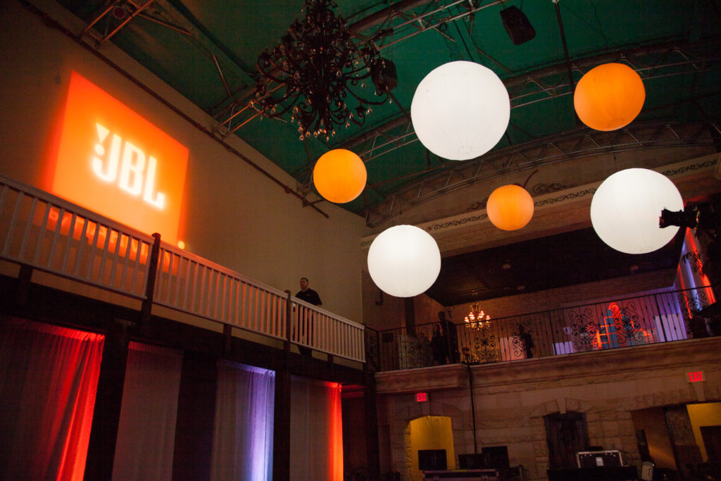 Event Management | JBL
